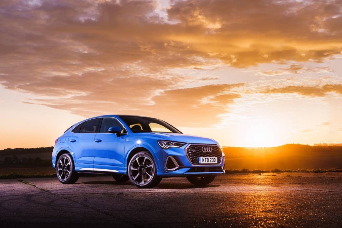 The Best New Car Deals on the New 70 Plate