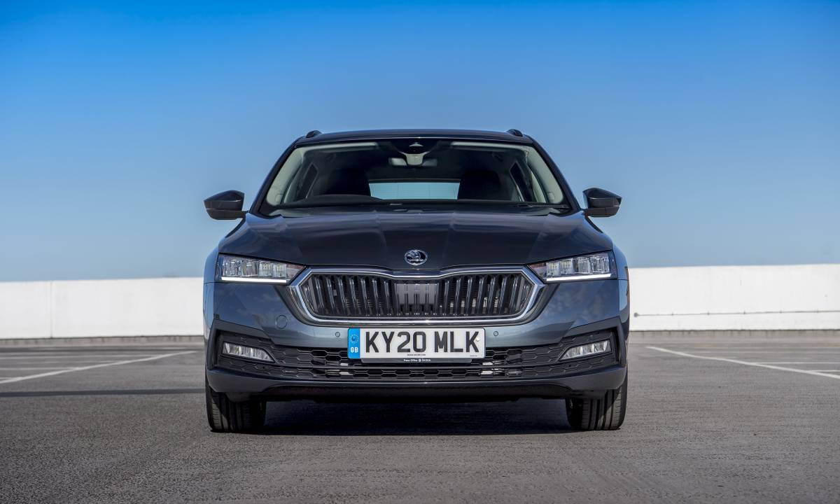 Explore Skoda's 0% SUV Offers