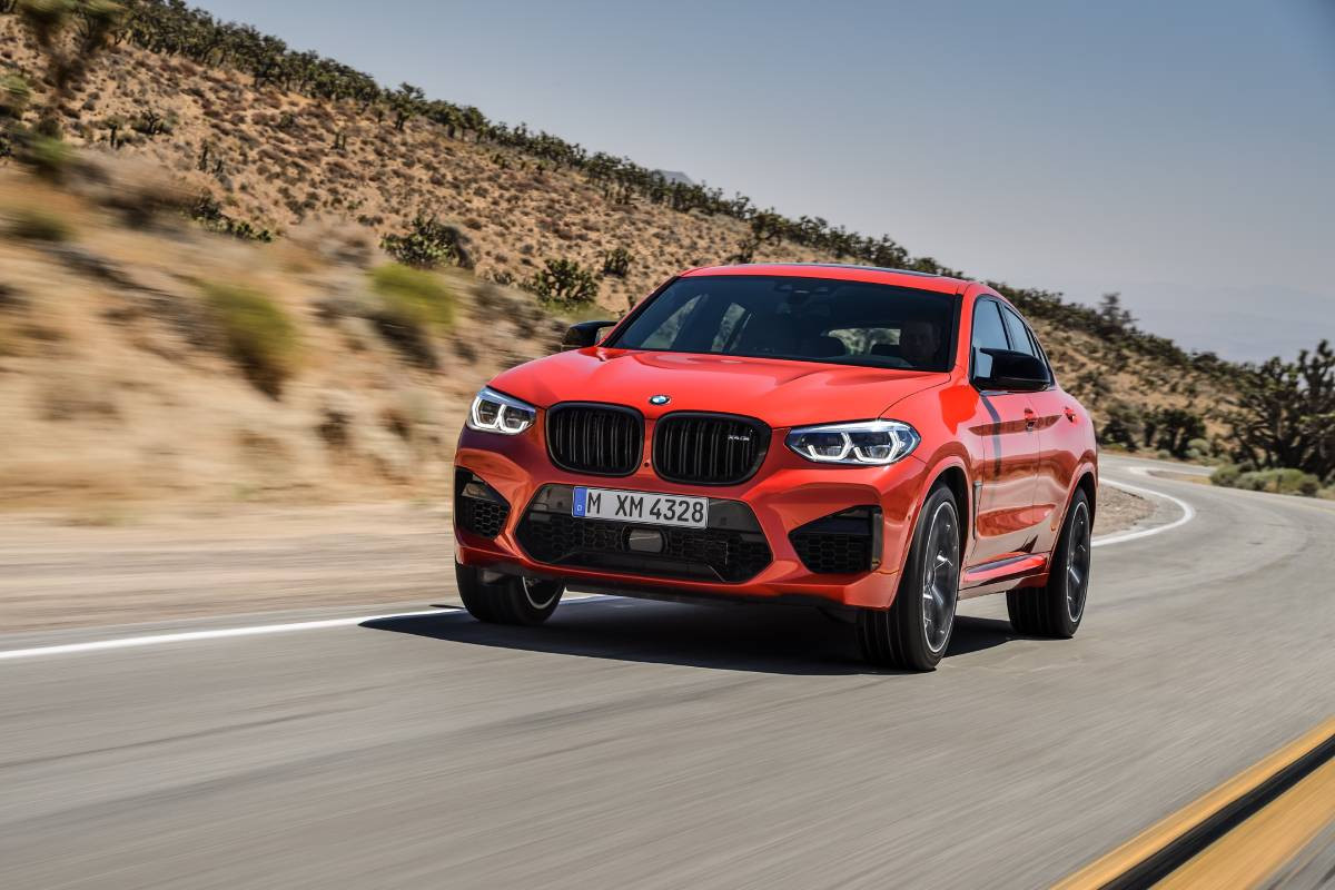 Explore BMWs PCP Offers For Winter 2020