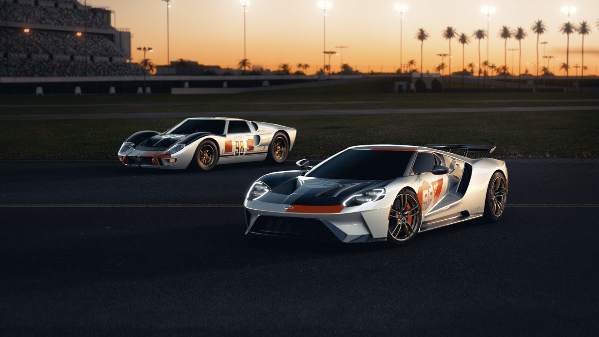 Top 10 Fastest Cars in The World in: 2021
