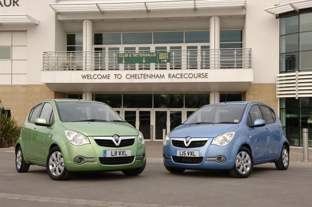 All-New Vauxhall 0% Finance Deals