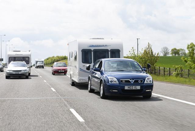 Caravan Traffic