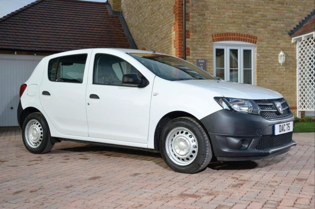 Dacia Sandero is an 'all round winner'