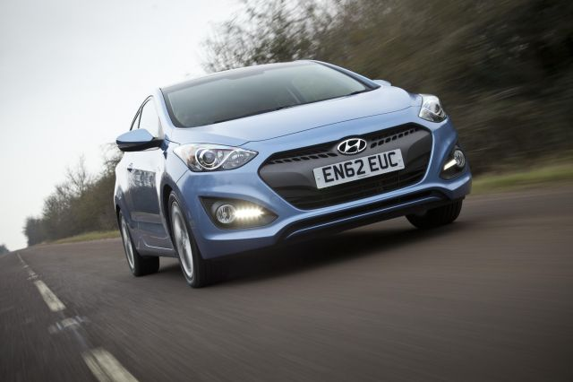 Hyundai i30 3dr Sport 0% Interest Finance