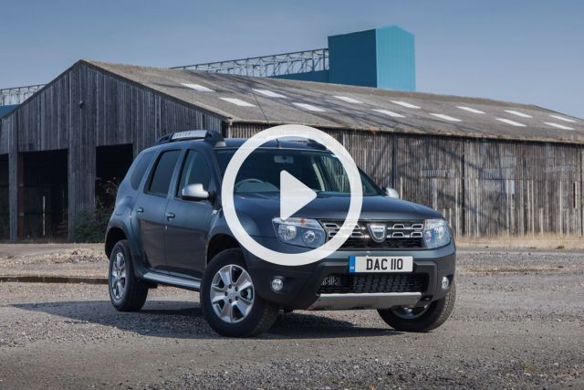 A New Advert from Dacia Is Causing Quite the Stir…