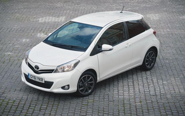 New Toyota 0% Finance Offers (Autumn 2013)