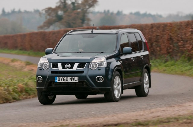 Nissan X-Trail Tekna 2.0 DCI 0% Finance