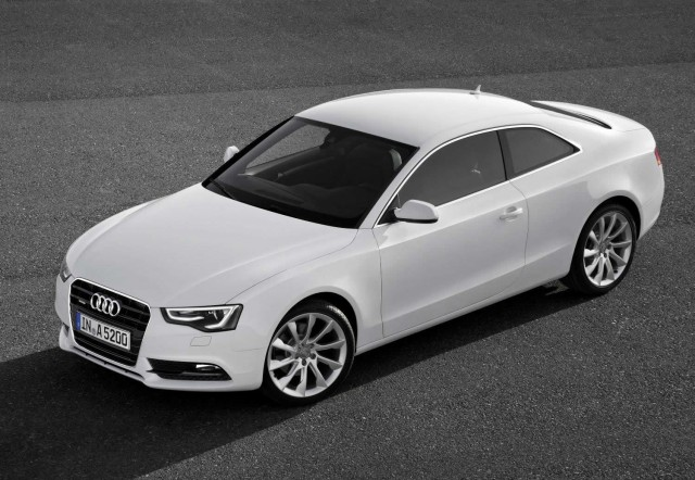 Order books open September for new Audi A5 and Audi S5