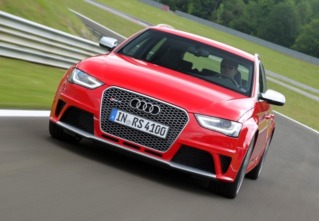 Price confirmed for new Audi RS4 Avant