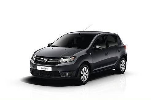 Dacia Sandero Midnight Limited Edition Available Now