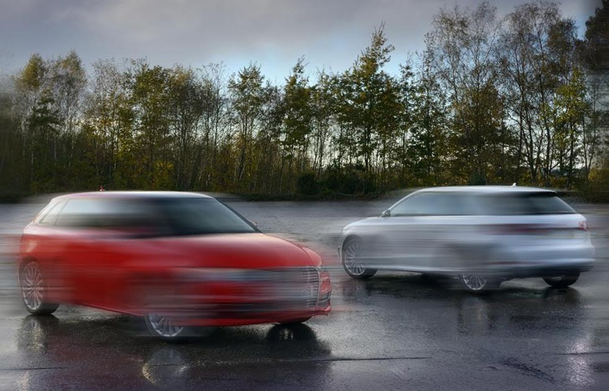The Blurred Car Quiz