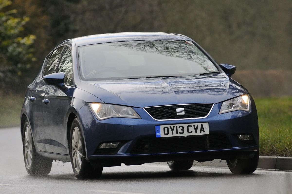 New SEAT Leon and Ibiza overview