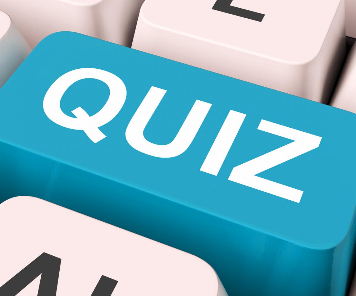 Guess The Value Quiz - Part 2