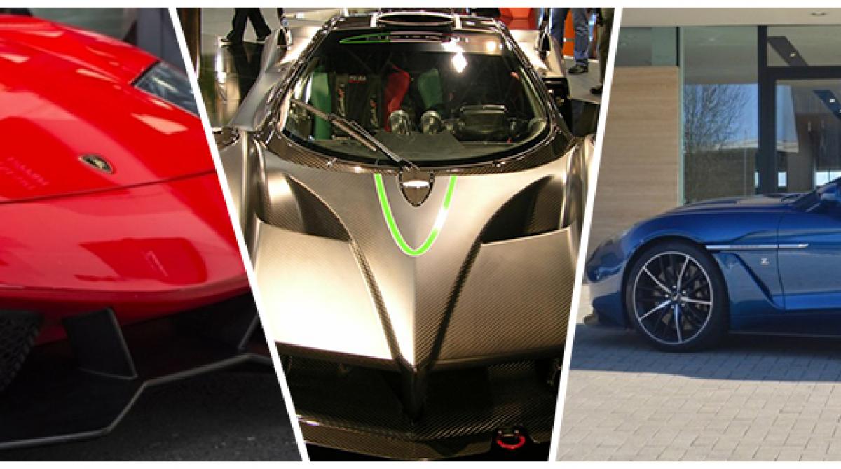 Famous Cars for Sale Quiz