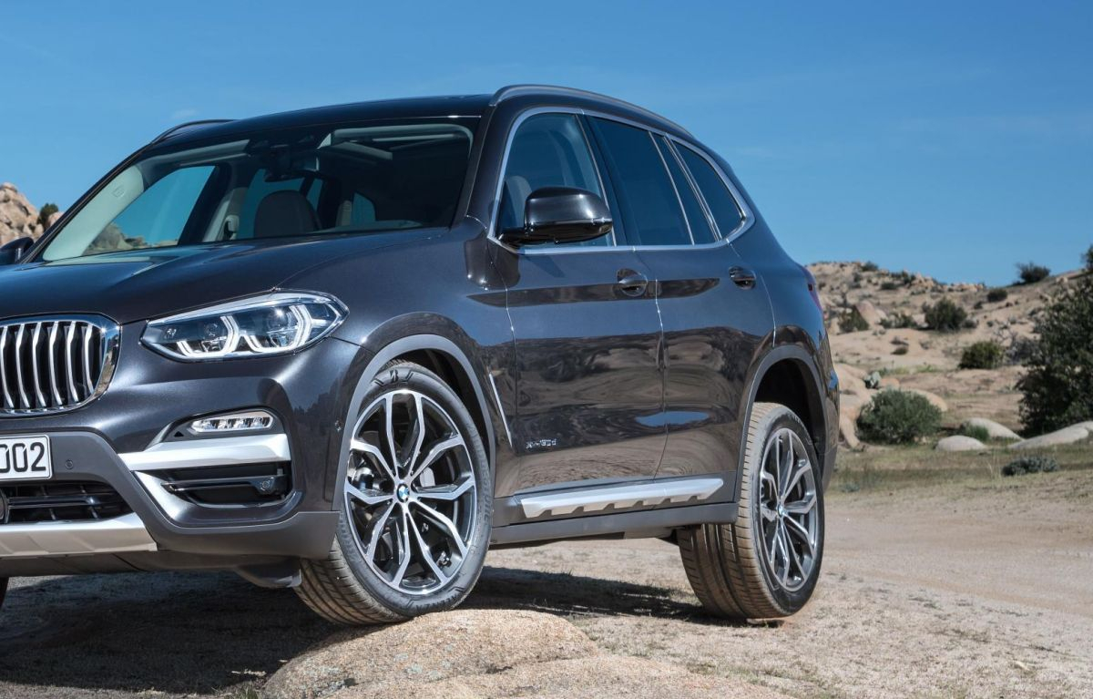 Top 5 SUVs to buy in 2019