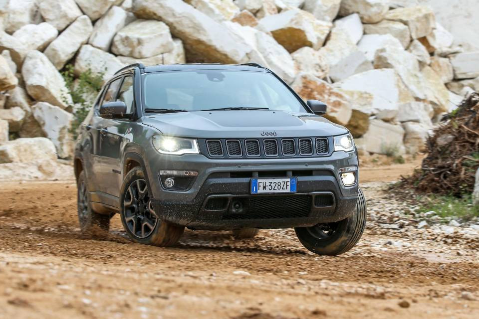 Jeep Now Offer Job Loss Protection With Pcp Deals Regit