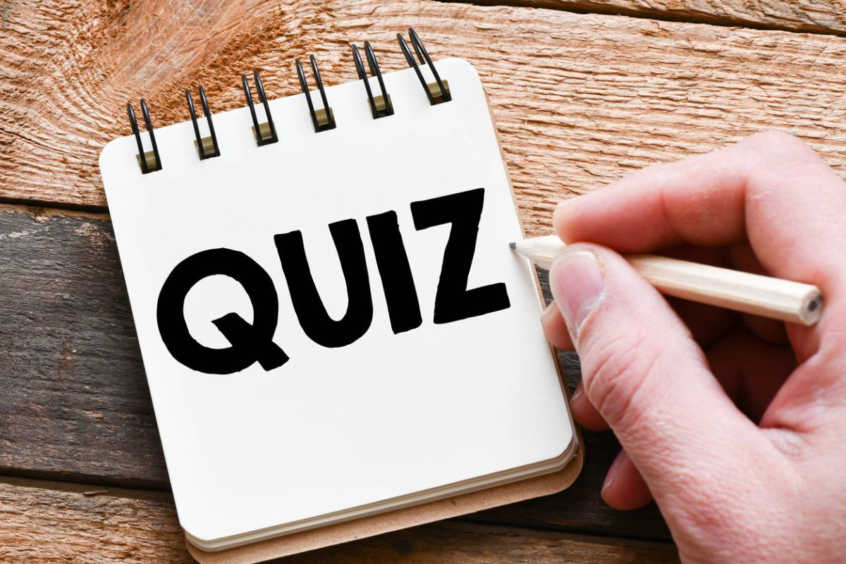 Regits Quiz of the Month