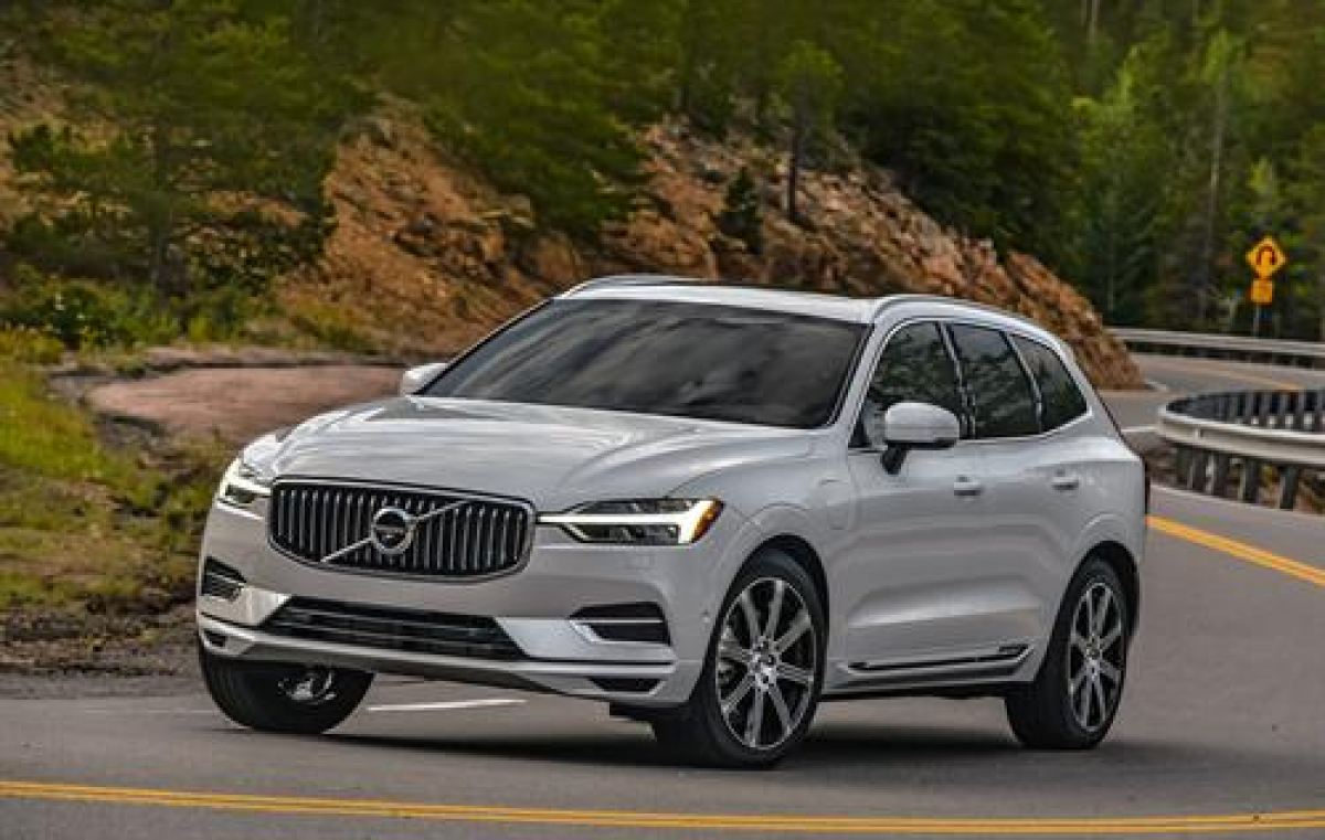 Volvo Take The Honours At The UK Car Of The Year Awards 2018 Image 0