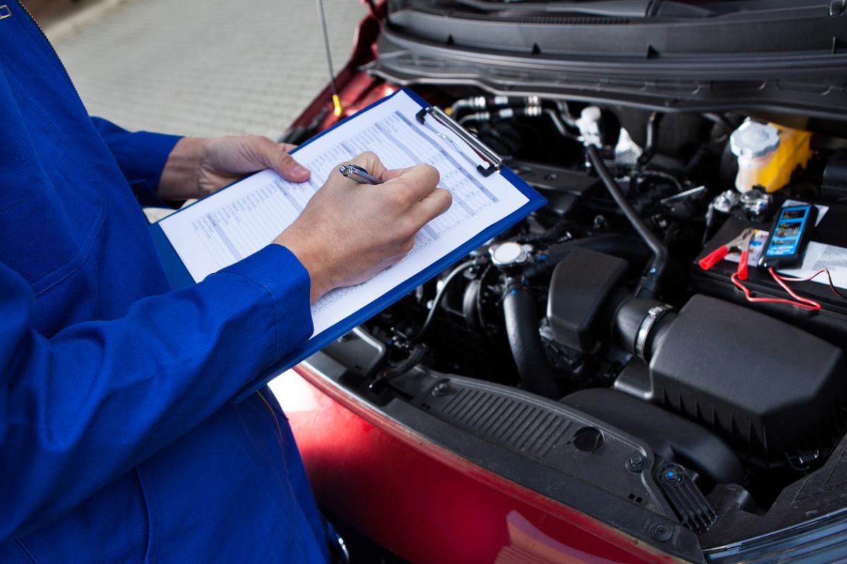 Got a Question About Your Car, Just Regit Image 6