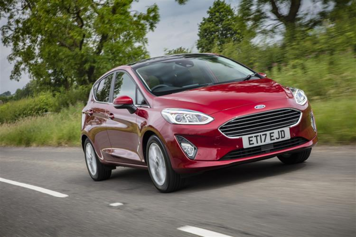 Hybrid & Electric Sales Rocket as Car Market Grows Slowly Overall  Image 1