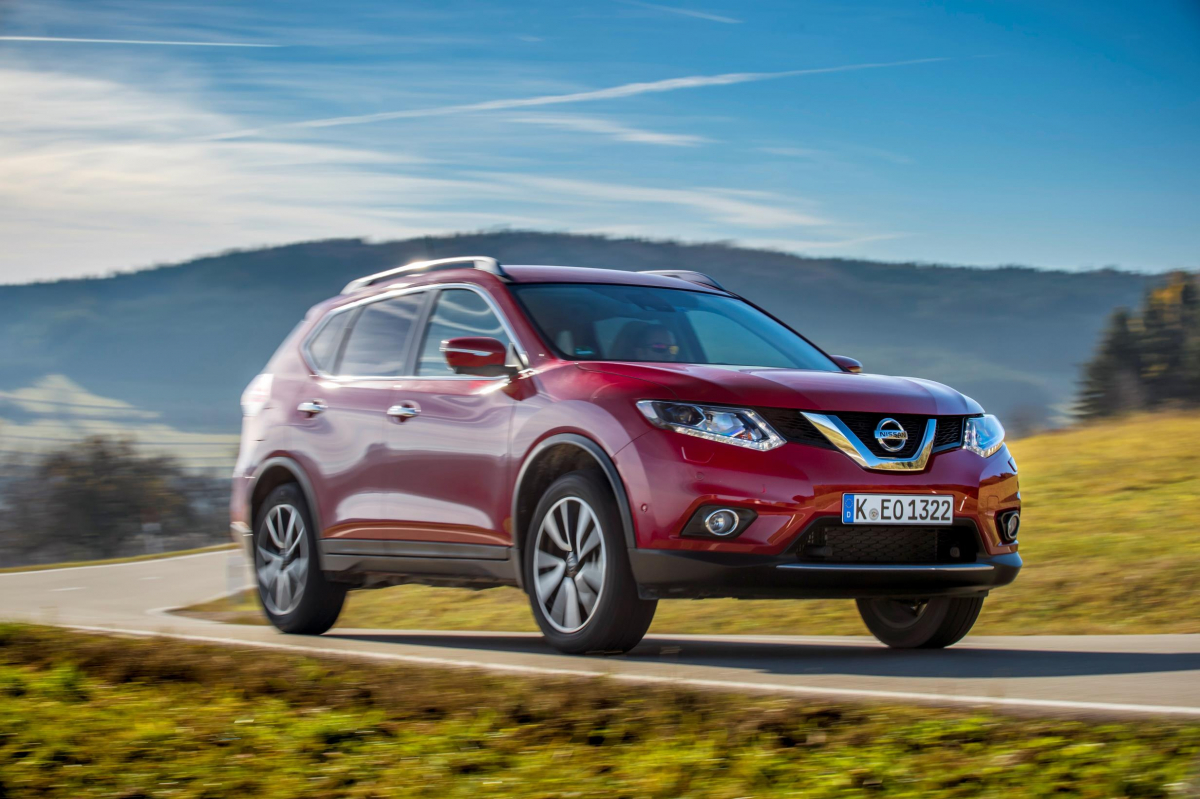 Best Used Nissan PCP Finance Deals This Week Image 3