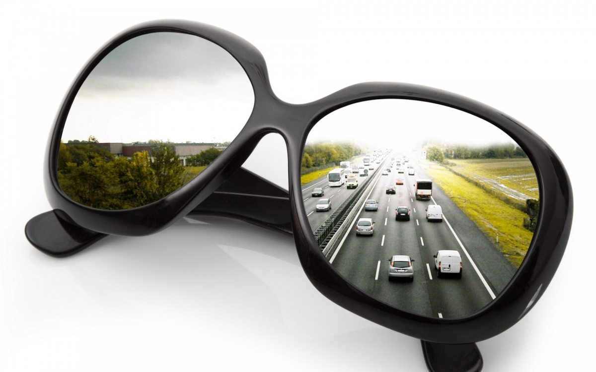 Prove Your Sight Meets Driving Standards via Number Plate Test Image 1