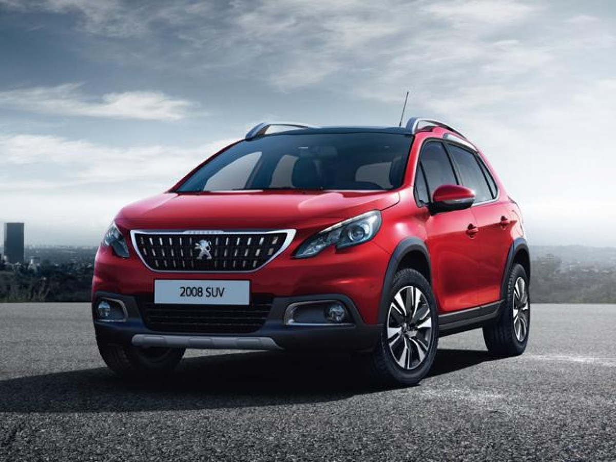 Is Peugeot Producing some of the Best SUVs On The Market? Image 3