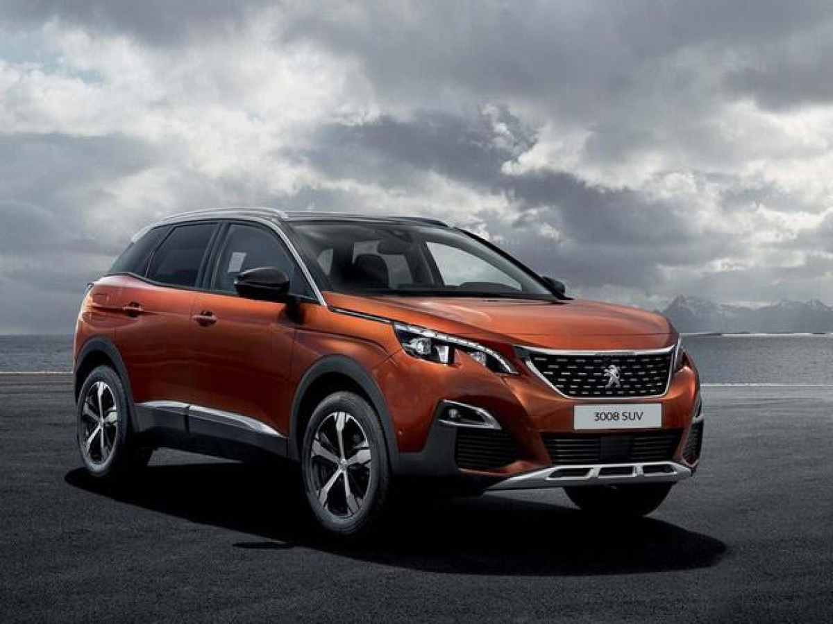 Is Peugeot Producing some of the Best SUVs On The Market? Image 4