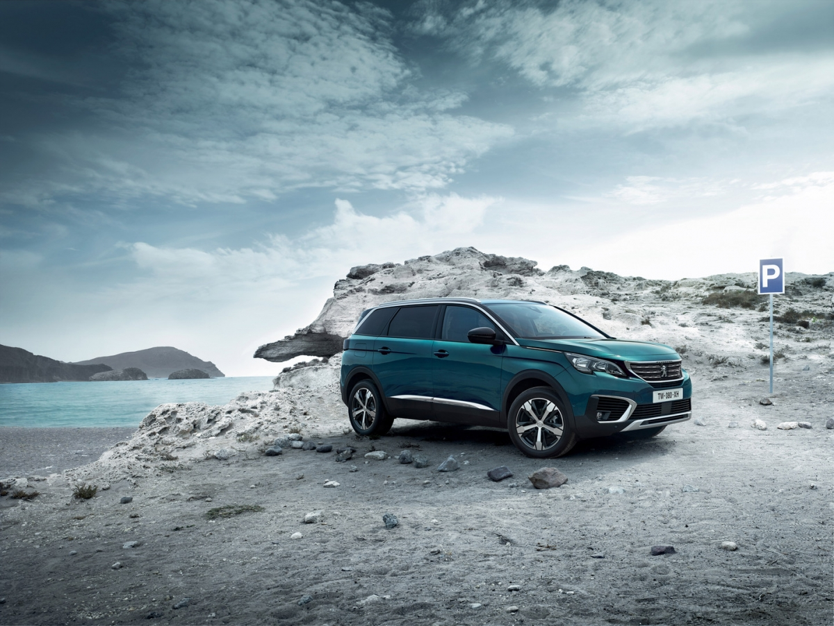 Is Peugeot Producing some of the Best SUVs On The Market? Image 6