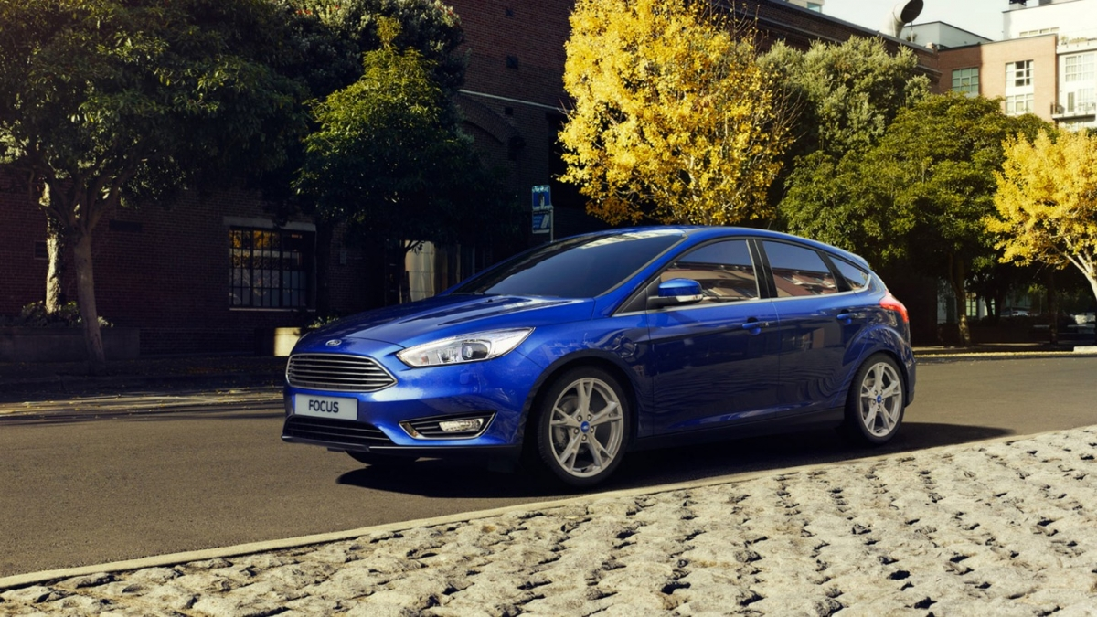 Best Used Ford PCP Finance Deals This Week  Image 2