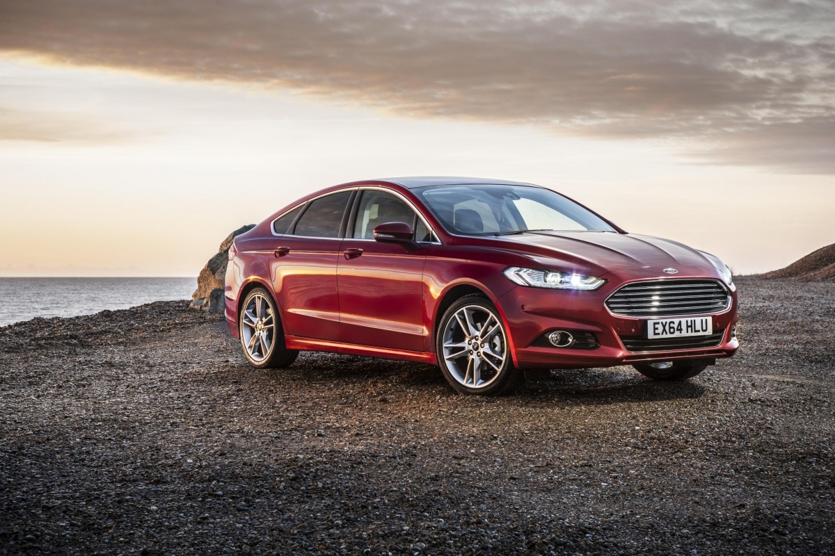 Best Used Ford PCP Finance Deals This Week Image 4
