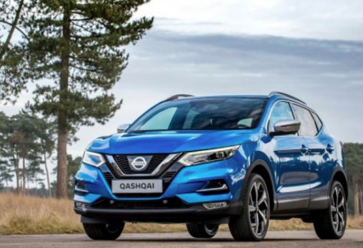The Best Selling Cars of the Year so Far Image 6