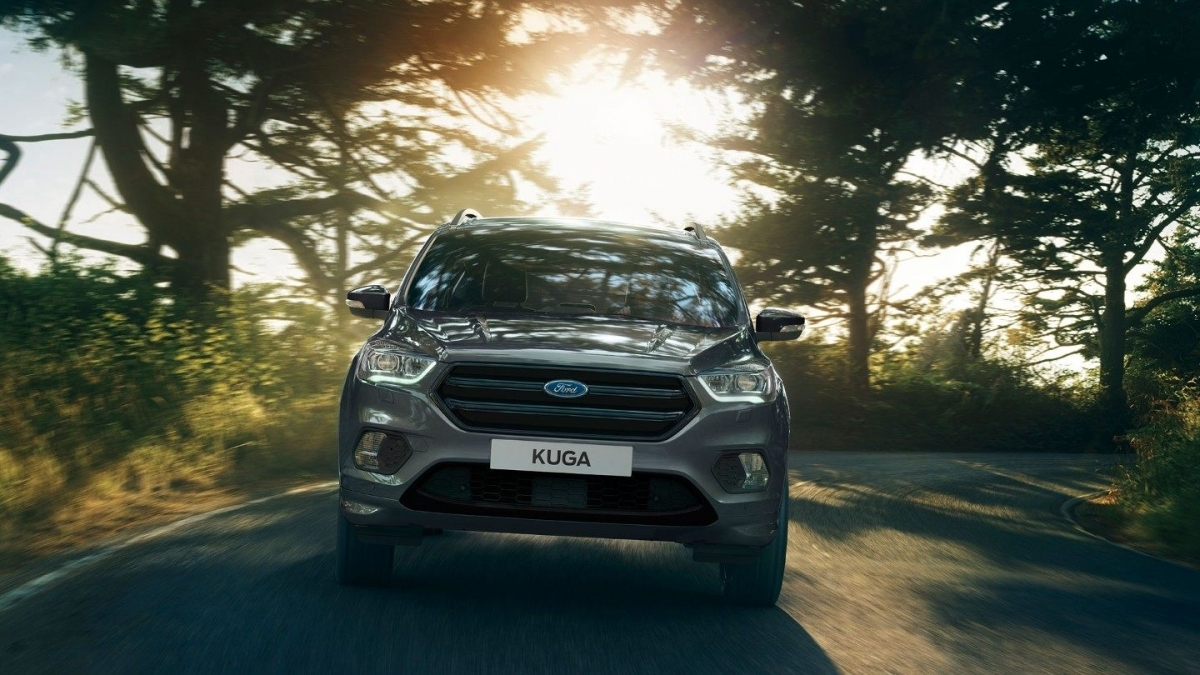 0% APR offers with Ford Options for 2018 Image 4