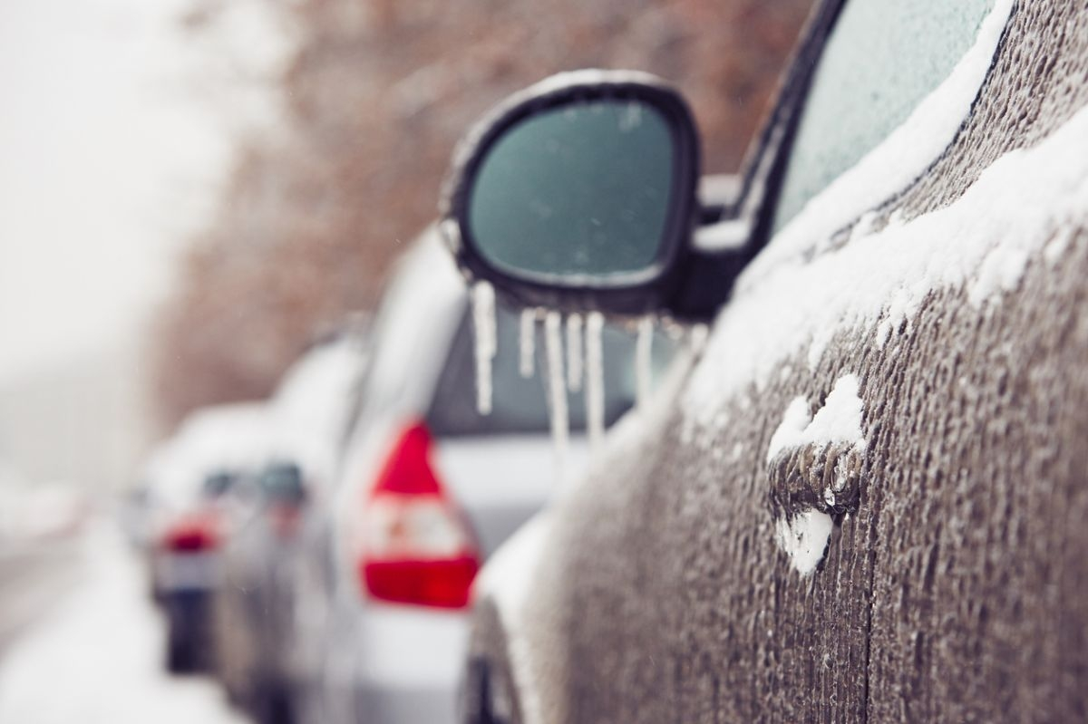 The Do's And Don't's To Prevent Your Car From Freezing This Winter… Image 4