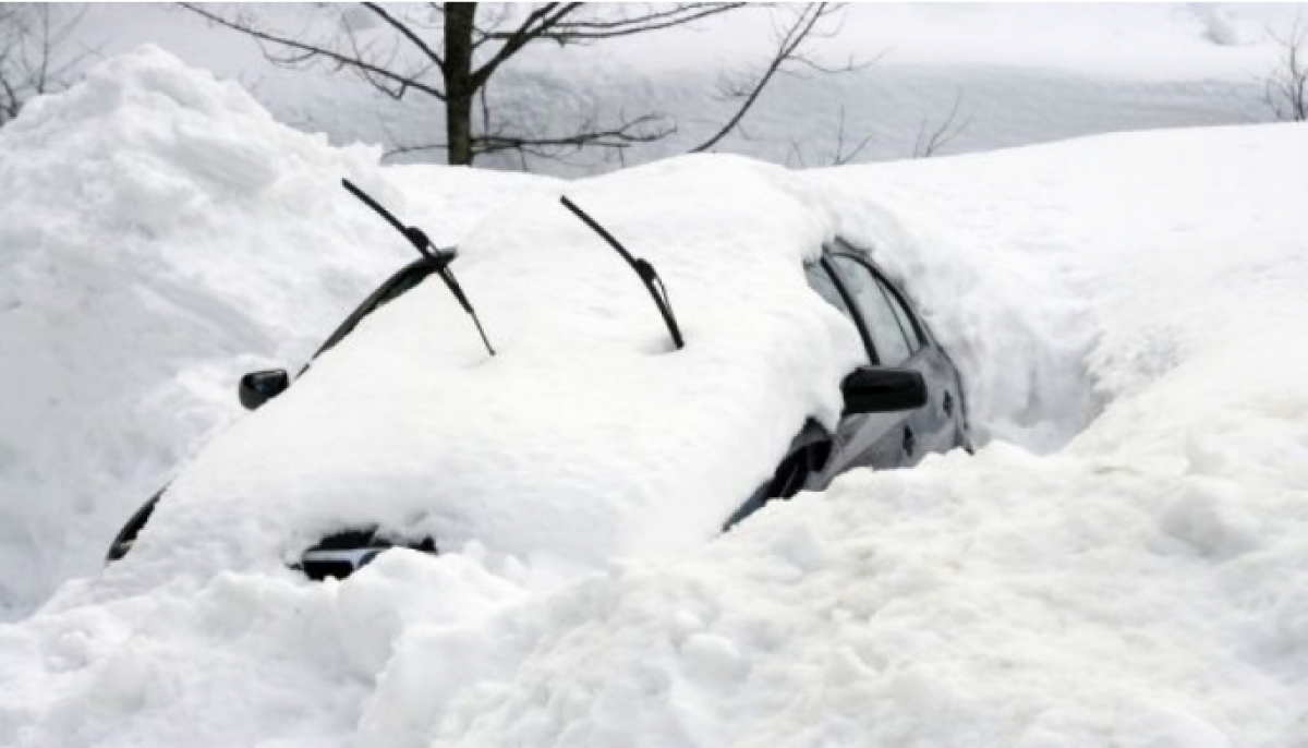 The Do's And Don't's To Prevent Your Car From Freezing This Winter… Image 3
