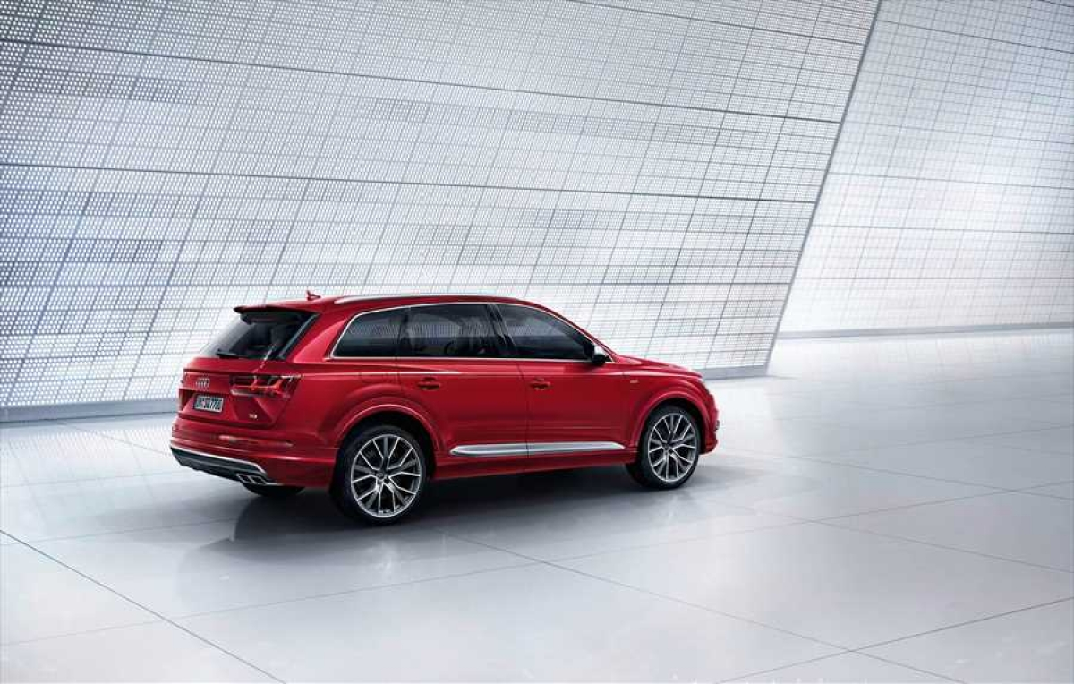 Audi Offer Deposit Contributions on a Range of New Cars Image 1