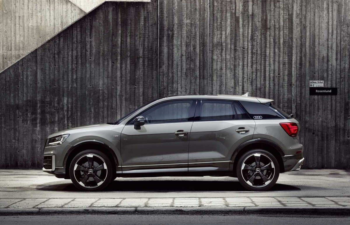 Audi Offer Deposit Contributions on a Range of New Cars Image 2