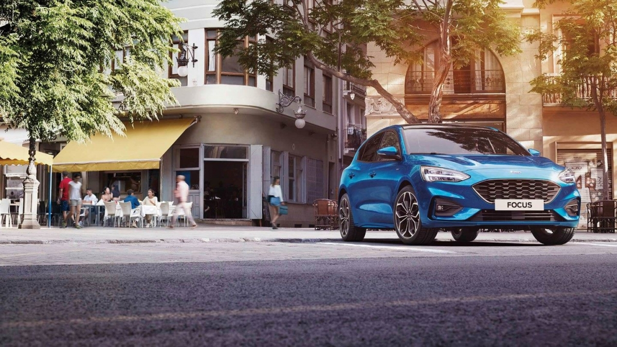 0% APR offers with Ford Options for 2019 Image 1