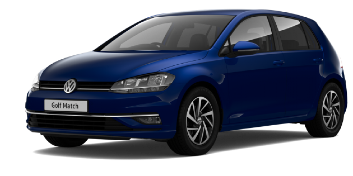 Explore the 2019 Volkswagen Golf and the Golf Range Event Image 3