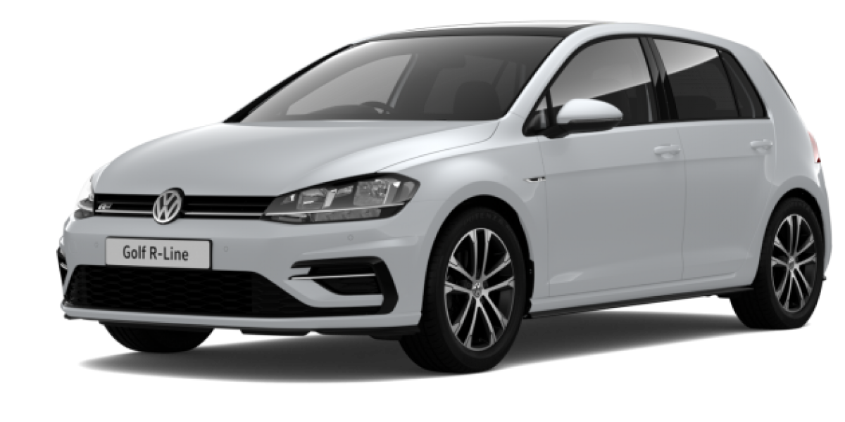 Explore the 2019 Volkswagen Golf and the Golf Range Event Image 4