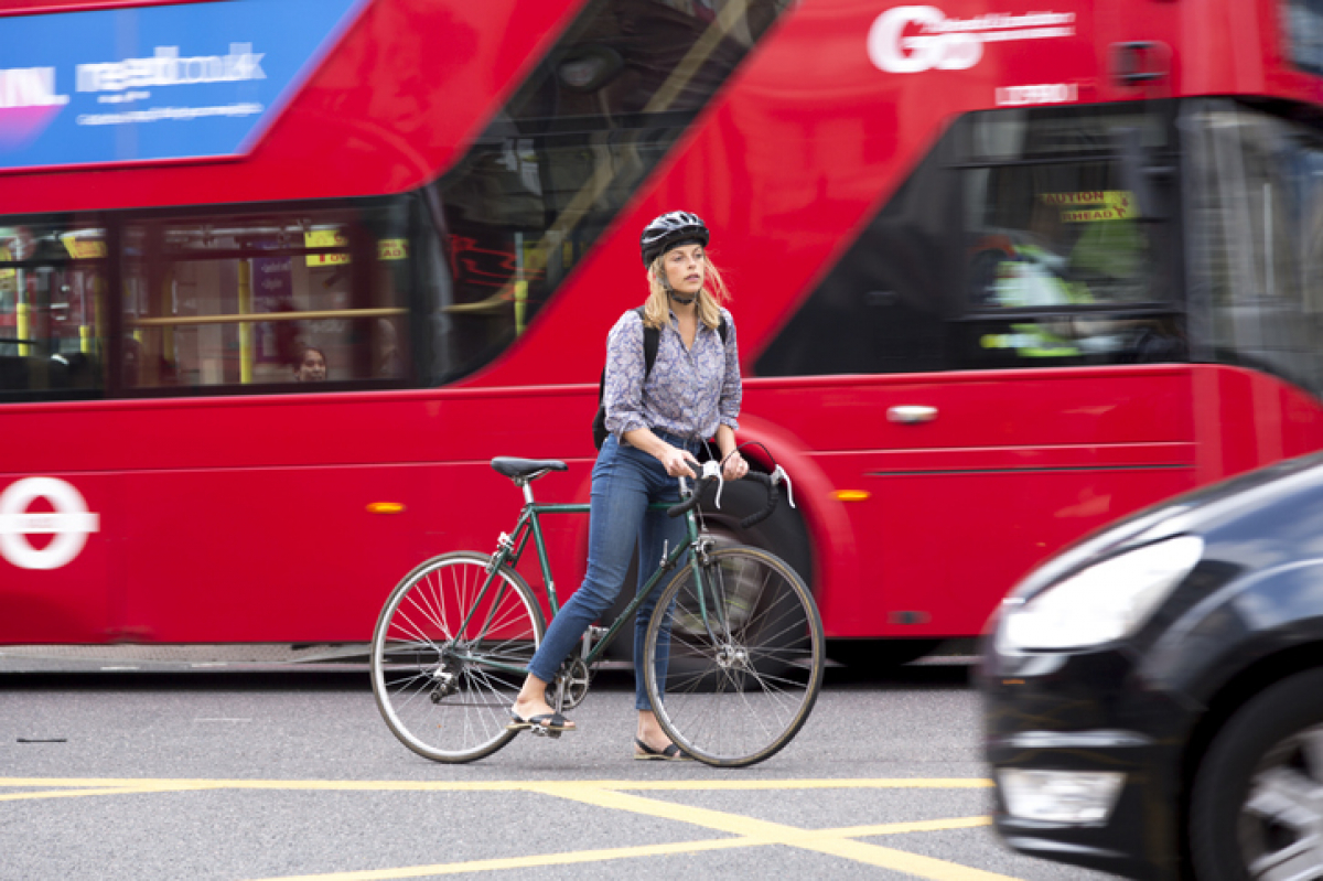Cyclists - Do They Have the Same Rights as Vehicle Drivers? Image 5