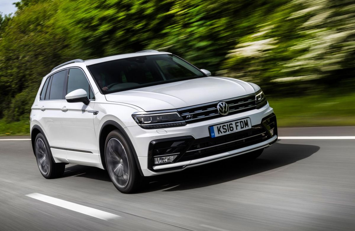 Volkswagen Offer Deposit Contributions on a Range of New Car Personal Finance Deals Image 3