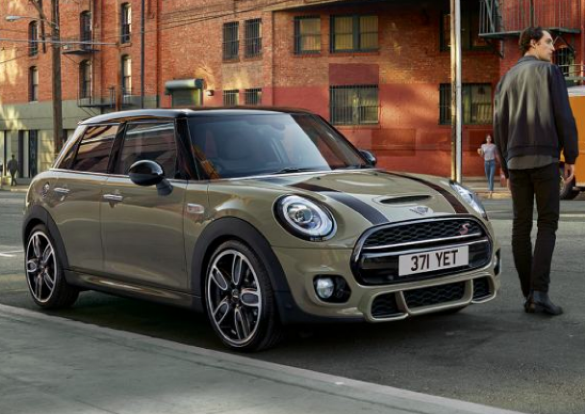 The Best Selling Cars of the Year so Far Image 17