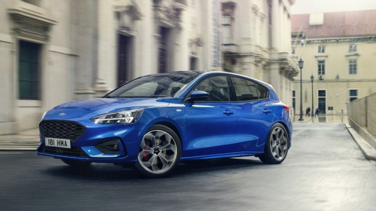 The Best Selling Cars of the Year so Far Image 22