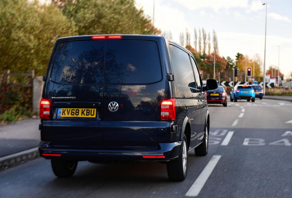 New Volkswagen Van Deals and Finance Offers Image 2