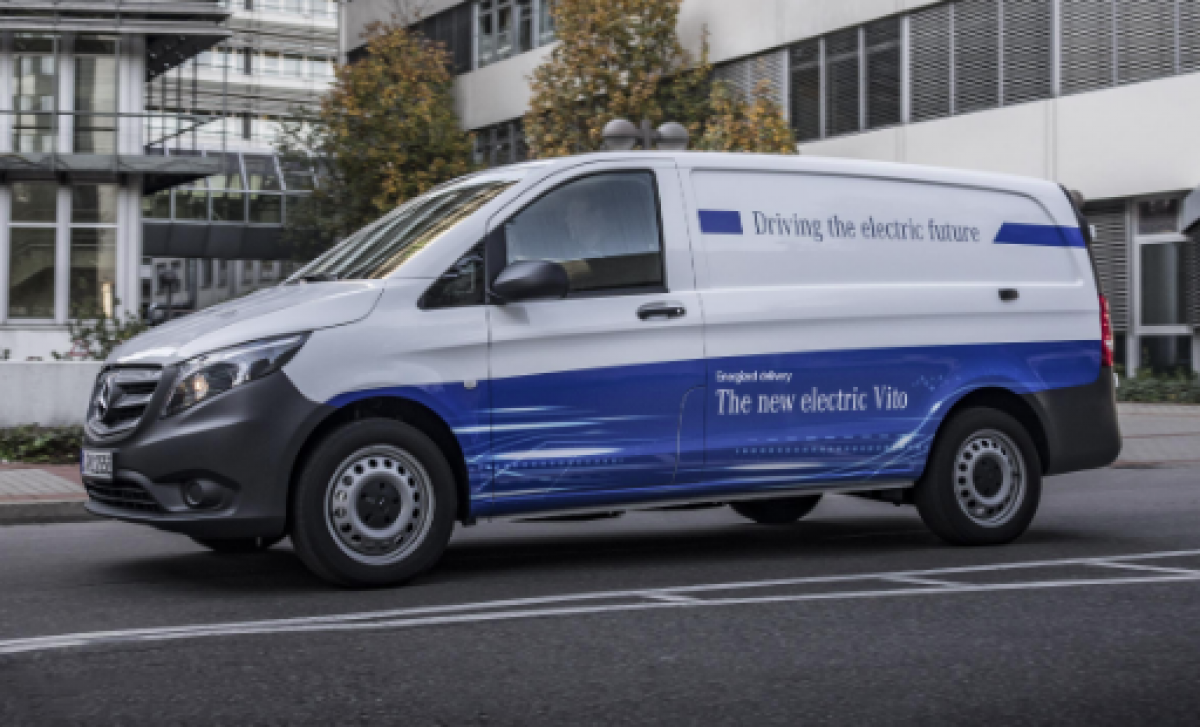 New Rules Let Car Licence Holders Drive Big, Eco-Friendly, Vans Image 0