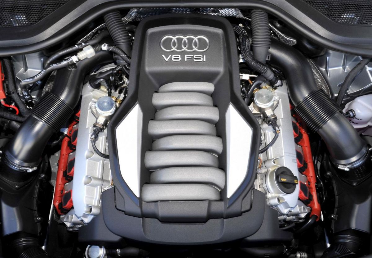 Audi Service Plan Keeps Your Car at Its Best for Less Image 5