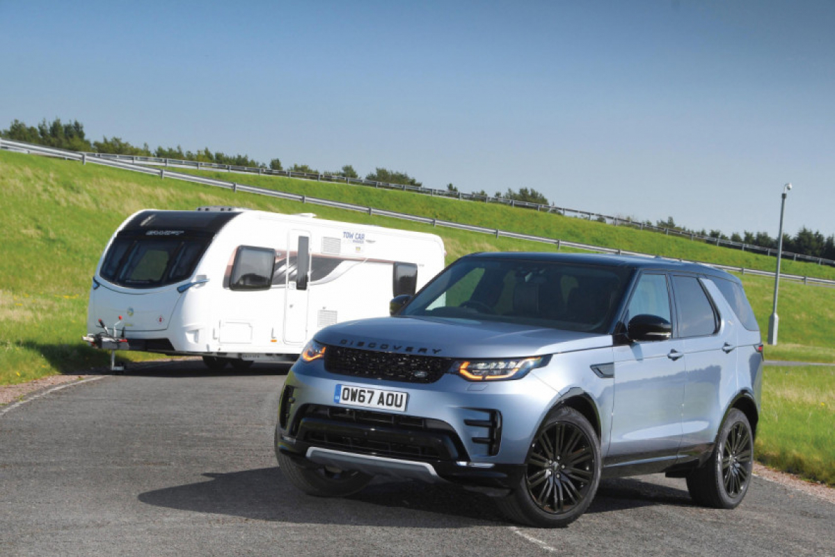 Caravanners Urged to Check It Before Towing This Summer Image 1