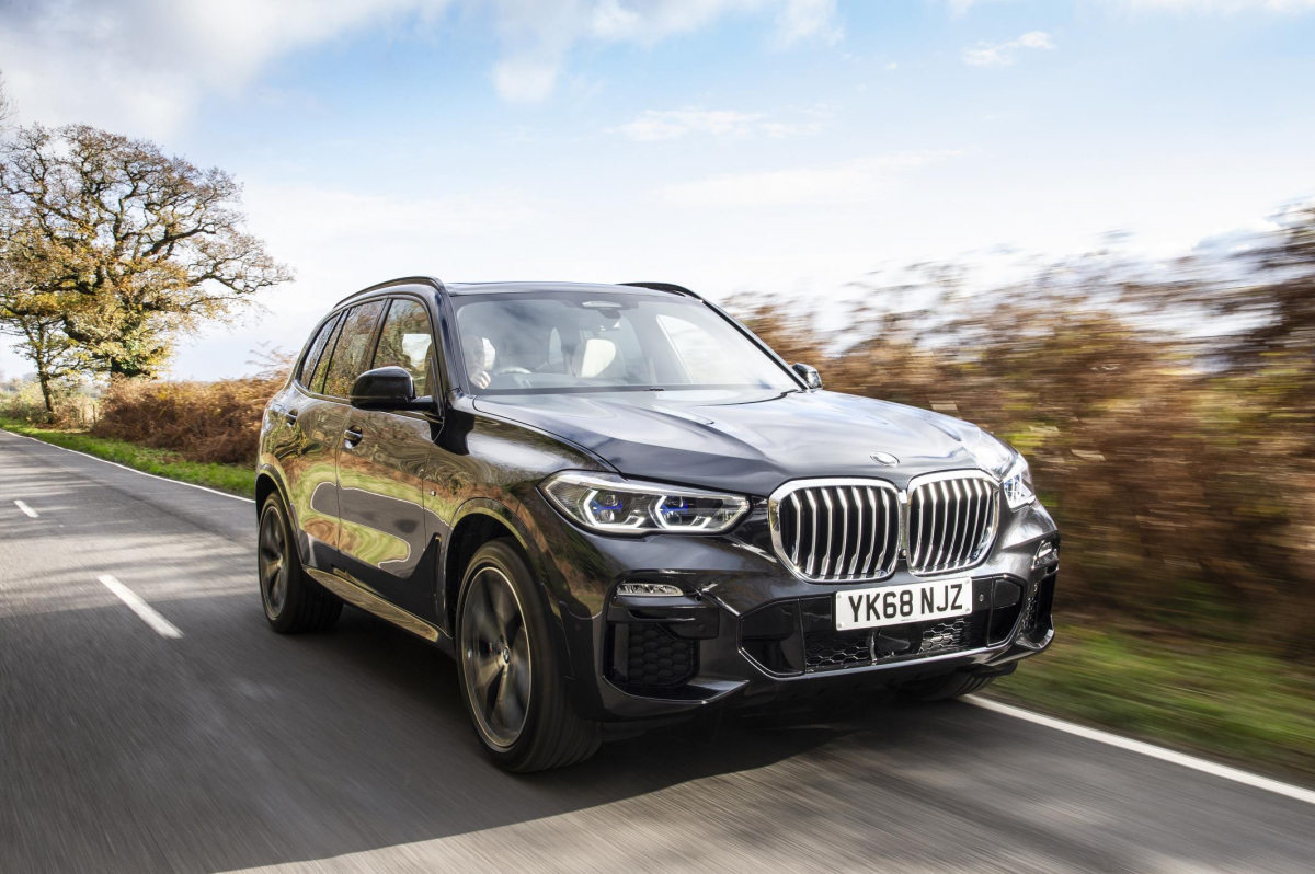 BMW Are Offering 24 Hour Test Drives on their Expansive X Range Image 15