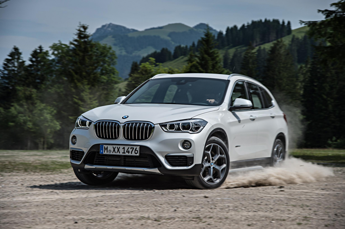 BMW Are Offering 24 Hour Test Drives on their Expansive X Range Image 16